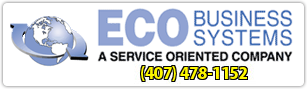 Eco Business Systems (407) 478-1152